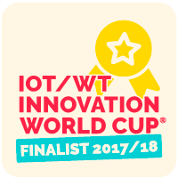 Innovation World Cup® Series Team